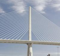 New design team picked for Texas cable-stayed bridge logo