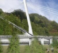 Deal signed for Norwegian bridge logo