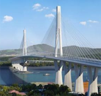 Second time lucky for Panama Bridge tender logo