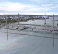 Tender process begins for new Pattullo Bridge logo