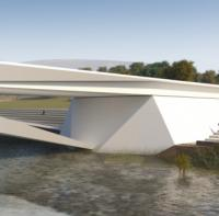 Winner chosen in Italian bridge design contest logo