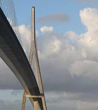 Pont de Normandie to get new structural health system logo