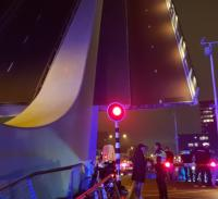 Dutch accident report calls for better safety at opening bridges logo