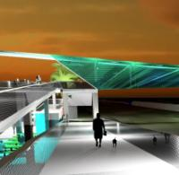Plans unveiled for Townsville footbridge logo