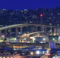 Major Seattle bridge set to remain closed as cracking continues logo
