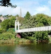 Cork's Shakey Bridge set for restoration logo