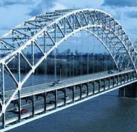 Plans move forward for Sherman Minton Bridge renewal logo