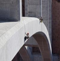 US bridge inspection contracts awarded logo