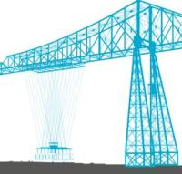 Middlesbrough councillors mull future of transporter bridge logo