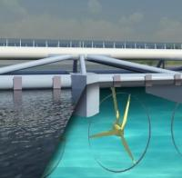 BAM takes over project to develop energy-producing bridge logo
