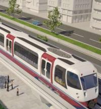 Project management contract awarded for Toulouse metro logo
