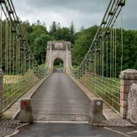 Contractor appointed for refurb of historic bridge logo
