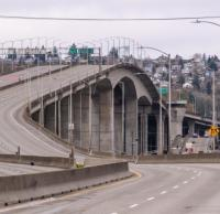Designer named for new West Seattle Bridge logo